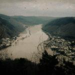 Moselhochwasser 1965